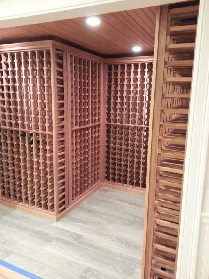 Wine room #1